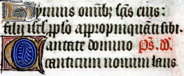 Gothic Script
