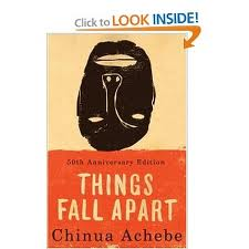 an analysis of the portrayal of tribal life in africa in chinua achebes things fall apart In his essay issues in african history, located on the edsitement-reviewed resource art and life in africa online,  through close reading and textual analysis of things fall apart.