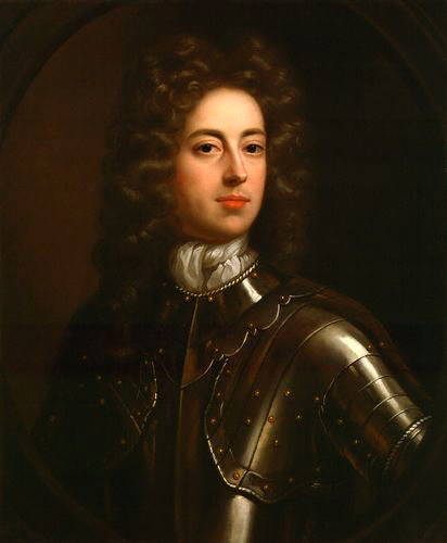 Duke John Churchill