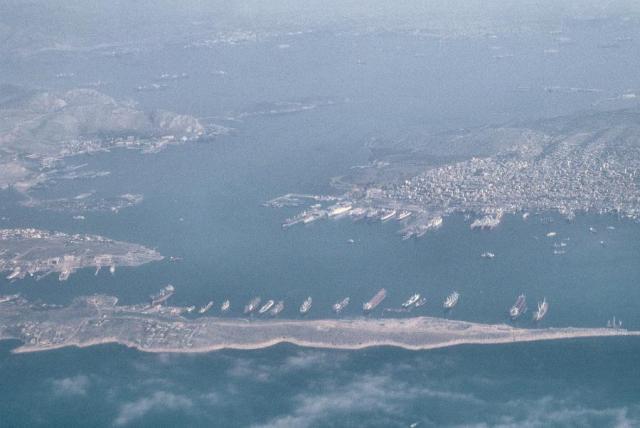 Bay of Salamis